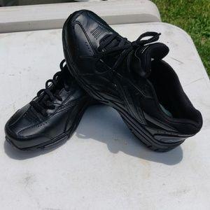 Reebok Ladies Slip Resistant Sneakers